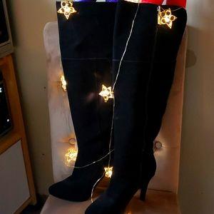 Zarah high Boots Sexy deal